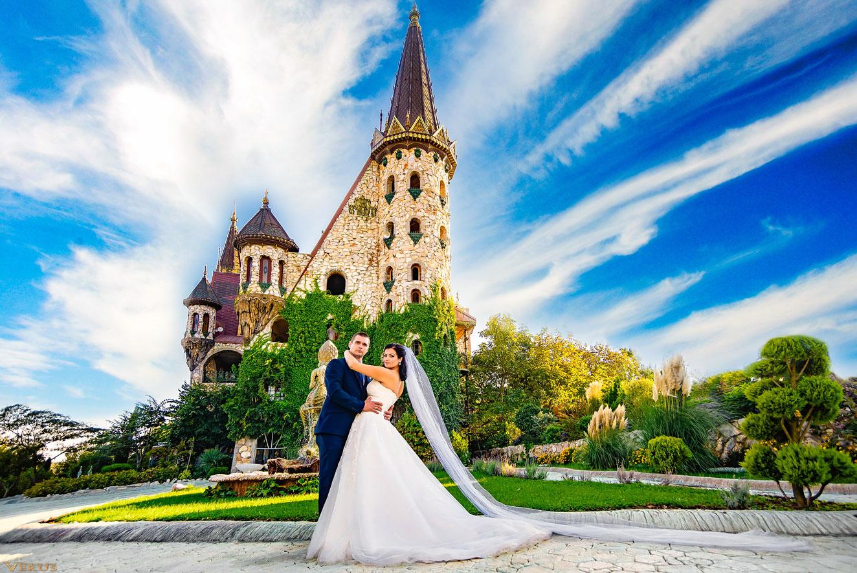 Сватбена Фотография Равадиново
